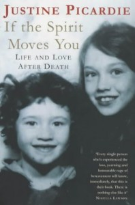 The Best Fashion Biographies - If The Spirit Moves You by Justine Picardie