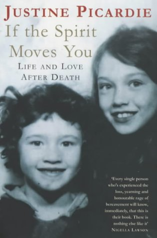 The best books on Fashion Biographies - If The Spirit Moves You by Justine Picardie