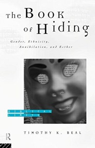 Versions of the Bible - The Book of Hiding by Timothy Beal