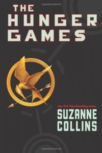 Books for the Reluctant 12-Year-Old Reader - The Hunger Games by Suzanne Collins