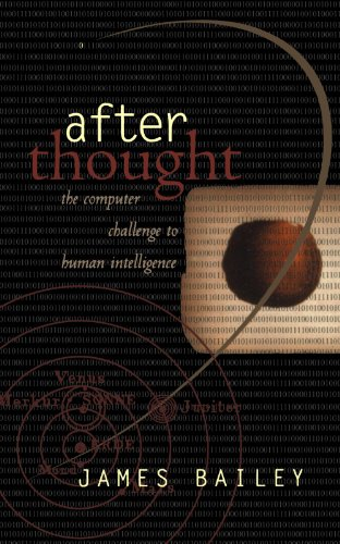 The best books on Watson - After Thought by James Bailey