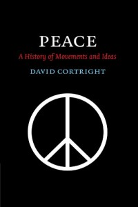 The best books on Non-Military Solutions to Political Conflict - Peace by David Cortright
