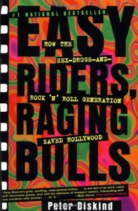 The best books on Making Movies - Easy Riders, Raging Bulls by Peter Biskind