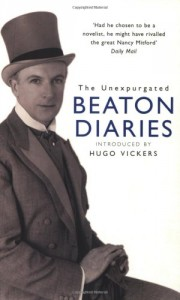 The best books on Fashion Biographies - The Unexpurgated Beaton by Cecil Beaton (Author), Hugo Vickers (Editor)