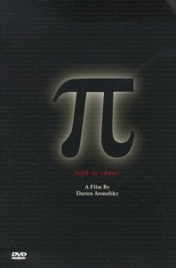 The best books on Making Movies - Pi by Darren Aronofsky