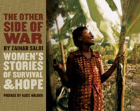 The best books on Women's Empowerment - Other Side of War by Zainab Salbi