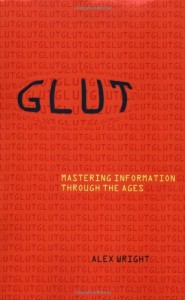 The best books on Watson - Glut by Alex Wright