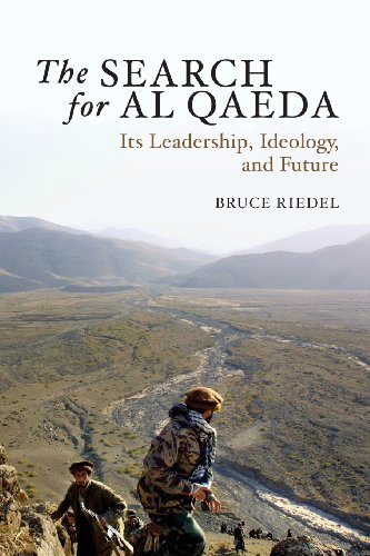 The best books on Pakistan - The Search for al Qaeda by Bruce Riedel