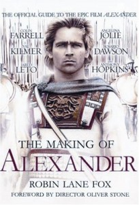 The best books on Religious and Social History in the Ancient World - The Making of Alexander by Robin Lane Fox