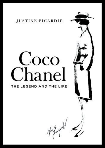 The best books on Fashion Biographies - Coco Chanel: The Legend and the Life by Justine Picardie