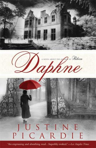The best books on Fashion Biographies - Daphne by Justine Picardie