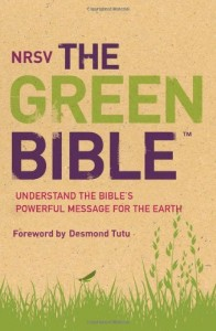 Versions of the Bible - The Green Bible by Harper Bibles