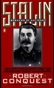 The best books on Communism - Stalin by Robert Conquest
