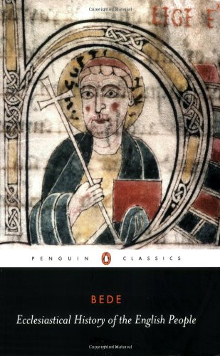 The Best Books on the History of Christianity - An Ecclesiastical History of the English People by the Venerable Bede