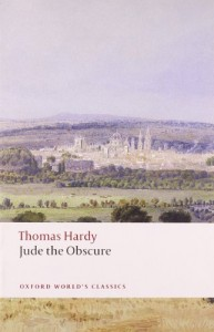 The best books on Censorship - Jude the Obscure by Thomas Hardy