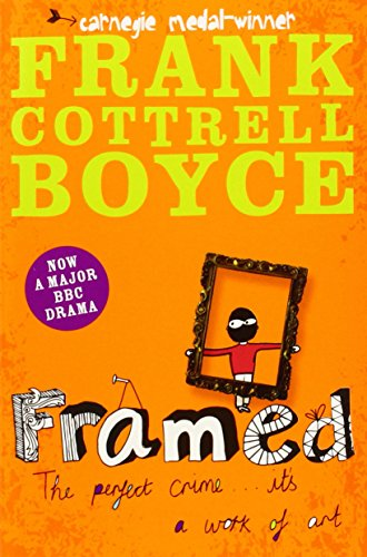 The best books on Filmmaking - Framed by Frank Cottrell Boyce