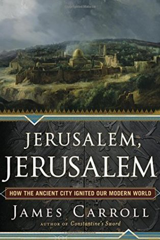 The Best Books on Jerusalem, City of Peace? | Five Books Expert