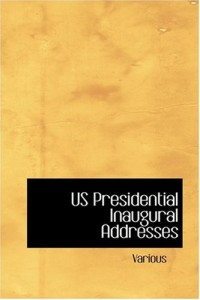 The Best Speeches of All Time - John F Kennedy's inaugural address, 20 January 1961 by Various authors