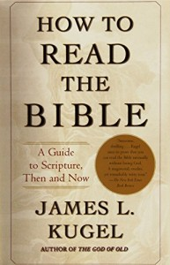 The best books on Jerusalem - How to Read the Bible by James L Kugel