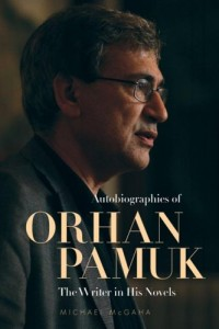 The best books on Turkish Politics - Autobiographies of Orhan Pamuk by Michael McGaha
