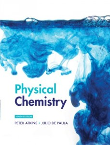 The best books on The Emergence of Understanding - Physical Chemistry by Peter Atkins & Physical Chemistry