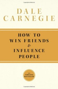The best books on Simple Governance - How to Win Friends and Influence People by Dale Carnegie