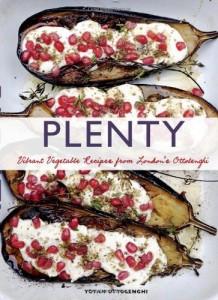 Yotam Ottolenghi selects his Favourite Cookbooks - Plenty by Yotam Ottolenghi