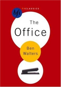 The best books on Where Good Ideas Come From - The Office by Ben Walters