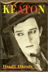 The best books on Filmmaking - Keaton by Rudi Blesh