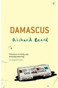 Damascus by Richard Beard