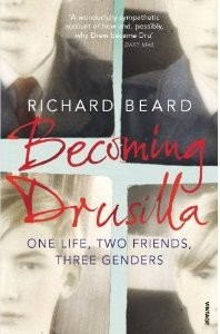 Becoming Drusilla by Richard Beard