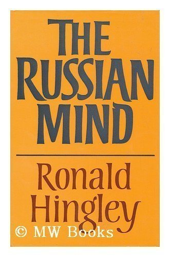 The best books on Communism - The Russian Mind by Ronald Hingley