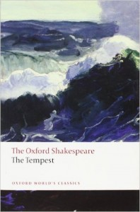 The best books on Tides and Shorelines - The Tempest by William Shakespeare