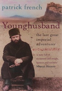 The best books on India - Younghusband by Patrick French
