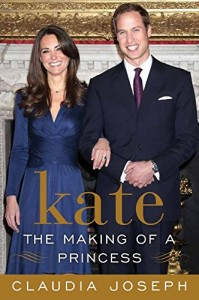 The best books on Modern Day British Royals - Kate by Claudia Joseph