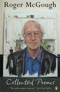 The best books on Poetry Anthologies - Collected Poems by Roger McGough