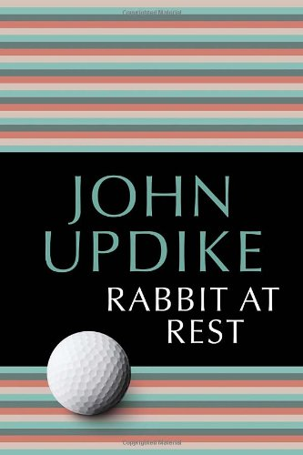 Ian McEwan on the Books That Shaped His Novels - Rabbit at Rest by John Updike