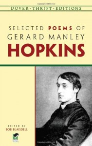The best books on Poetry - Selected Poems by Gerard Manley Hopkins