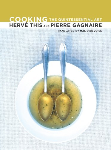 The best books on Persian Cookery - Cooking by Hervé This and Pierre Gagnaire