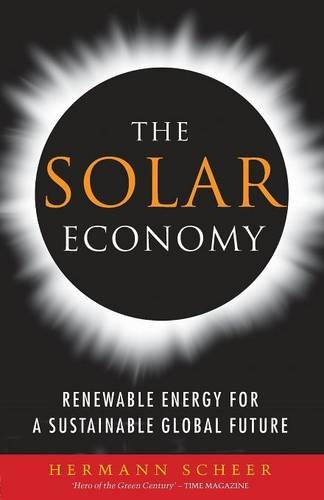 The Solar Economy by Hermann Scheer