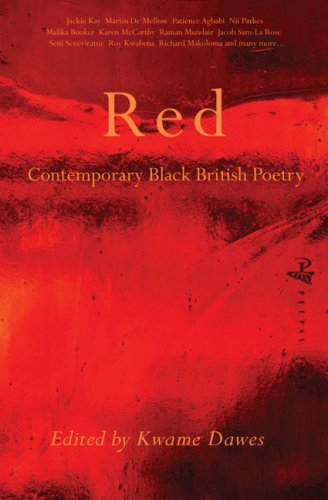 Red by Kwame Dawes (editor)