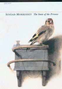 The best books on Poetry - The State of the Prisons by Sinéad Morrissey