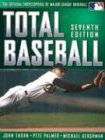 The best books on Baseball - Total Baseball by John Thorn