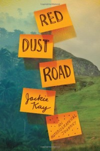 Jackie Kay recommends the best books of Poetry - Red Dust Road by Jackie Kay