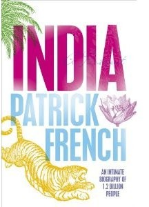 The best books on India - India: A Portrait by Patrick French