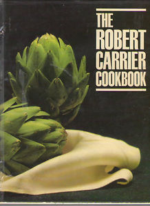 The best books on Persian Cookery - The Robert Carrier Cookbook by Robert Carrier