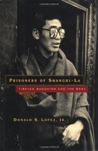 The best books on Buddhism - Prisoners of Shangri-La by Donald S Lopez Jr