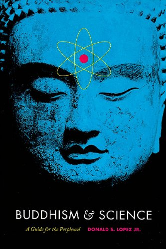 The best books on Buddhism - Buddhism and Science by Donald S Lopez Jr