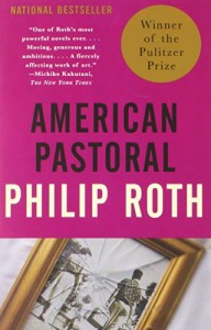 The best books on US Intervention - American Pastoral by Philip Roth