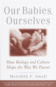 The best books on Understanding Infants - Our Babies, Ourselves by Meredith F Small